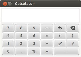 Basic-Calculator