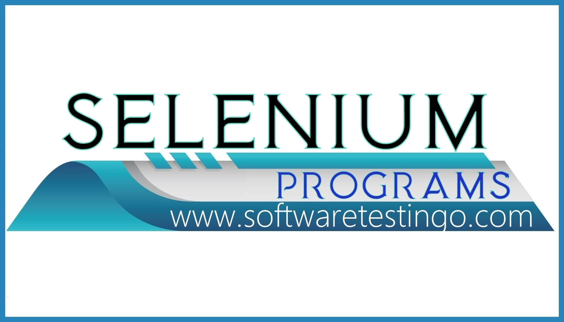 Highlight Element Using Java Selenium Example Program With Real DOM