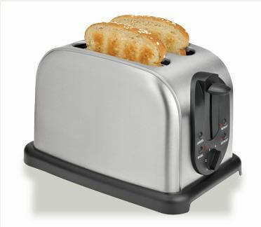 Toaster Test Case