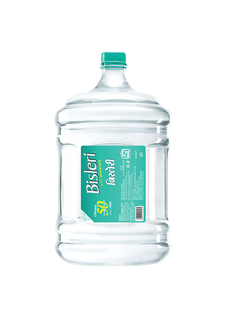 Bisleri Bottle Test Cases Template Example 1
