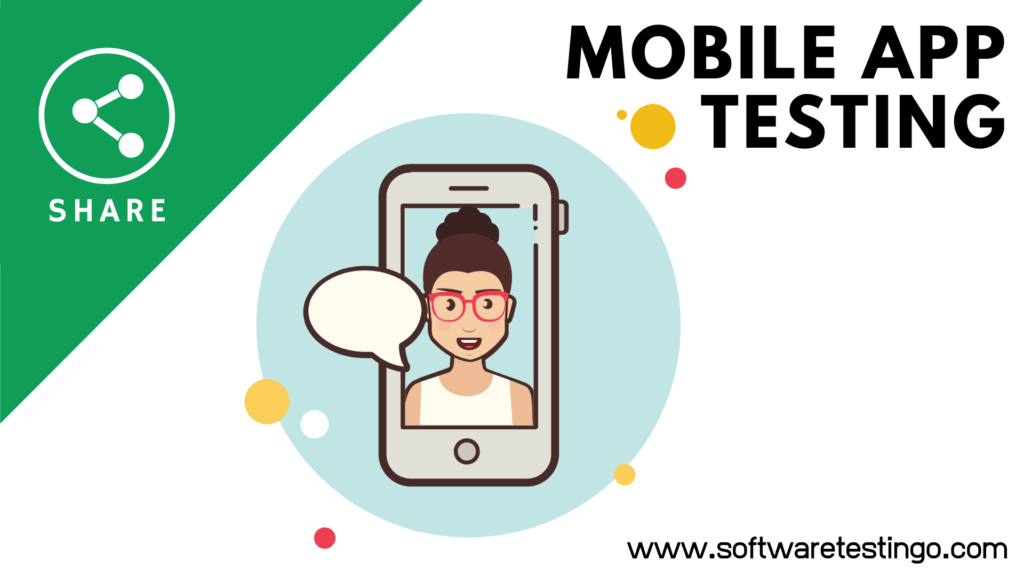 Cloud Based Mobile APP Testing