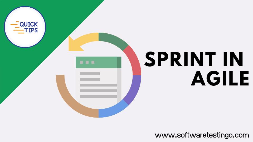 Sprint In Agile