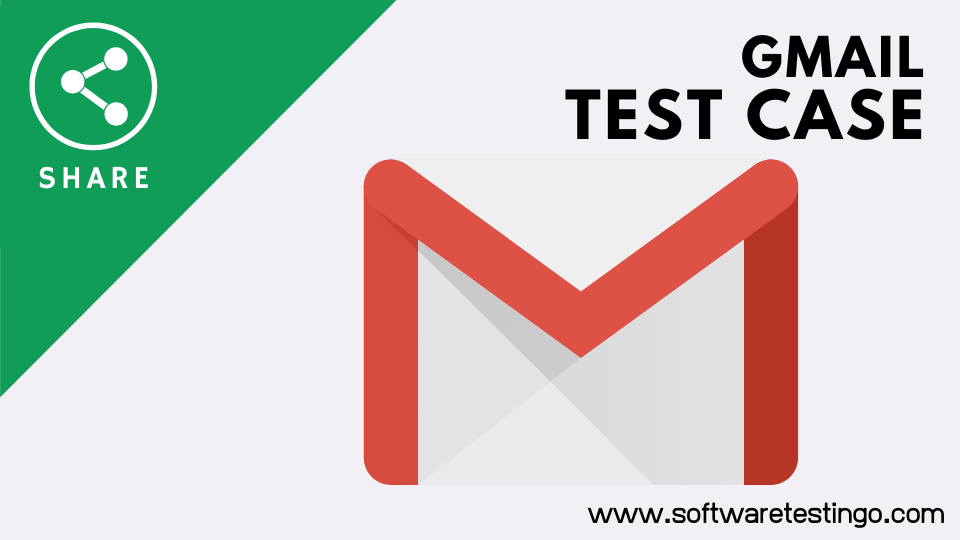 Gmail Test Cases