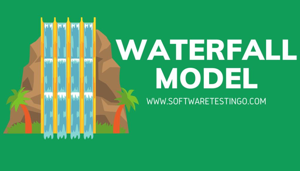 Waterfall Model Methodology