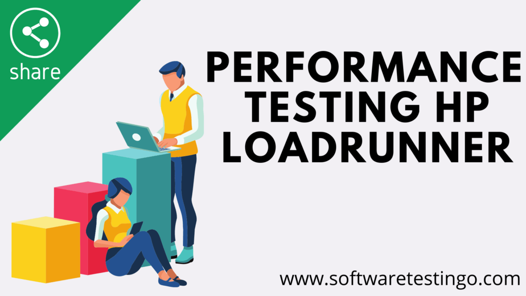 Performance Testing HP Loadrunner